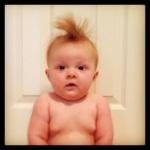 Bedhead Baby