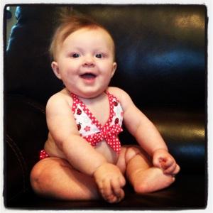 Bikini 1 - 6 months