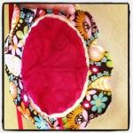 Inside Hat (lining)