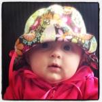 Landri's New Hat - 1