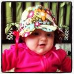 Landri's New Hat - 2
