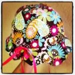 Landri's New Hat