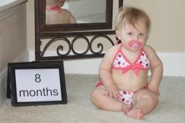 Daddy's Favorite Swim Suit!