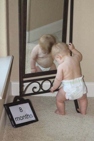 oops! naked baby!