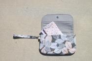 Grab N Go Diaper Clutch - 3