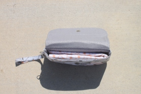 Grab N Go Diaper Clutch - 4