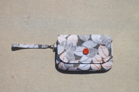Grab N Go Diaper Clutch - 5