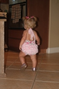Cutest outfit ever (back)
