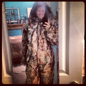 Megan the Eskimo