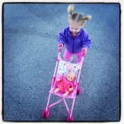 Baby Stroller!