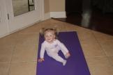 Baby Yoga - Hello!