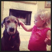 Loving Puppy - 1