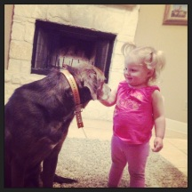 Loving Puppy - 2