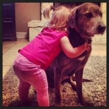 Loving Puppy - 3