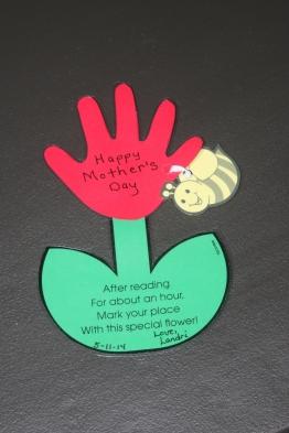 Bookmark from Landri