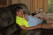 Naptime with Daddy 1