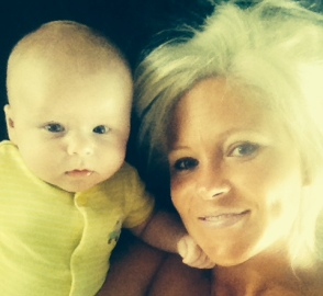Mommy and Rex 2