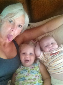 Mommy and the Kids 2