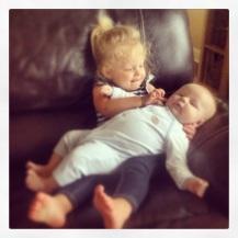 Siblings 1