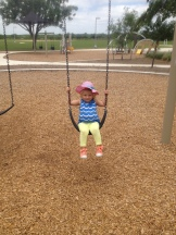 Swinging in Bulverde