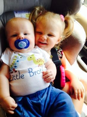 More Sweet Sibs