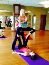 Acro Yoga 10