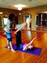 Acro Yoga 3