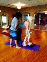 Acro Yoga 4