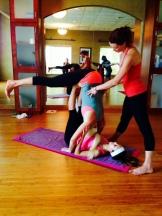 Acro Yoga 7