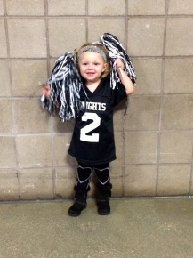 Go Steele Knights!
