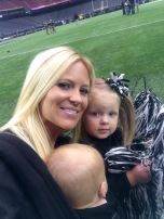 Mommy and the Kids Pre-game