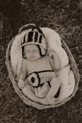 Baby Knight 3