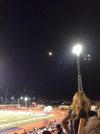 Big Moon Tonight!