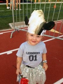 Chick fil A Hat!