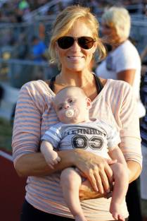 Mommy and Ty Baby