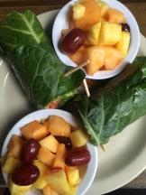 Eating Out Raw Vegan at Green Vegetarian Cuisine