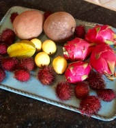My Exotic Fruits