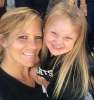 Mommy & Landri Selfie!