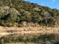 Cibolo Creek