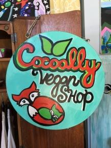 Cocoally Vegan Boutique