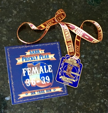 Medal and Award