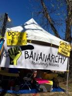Bananarchy!