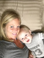 Mommy & Ty