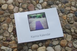 Karma Kalendar Give Away
