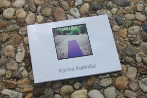 Karma Kalendar Give Away