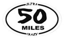 50_miles_ultra_crazy_sticker_oval