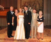 Wedding (family)
