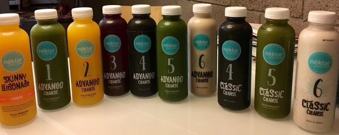 Day 2's Juice