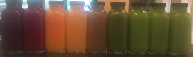 Juice Feast 3