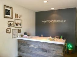 Sage Organic Skincare
